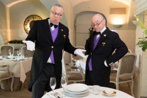 Koninklijke Butlers Jaap en Joep