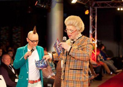 Feelgood Modeshow in Veenendaal