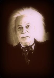 Einstein Look a Like
