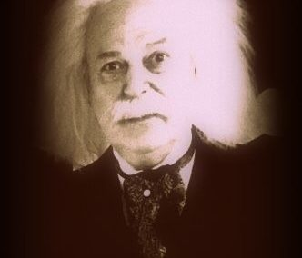 Looks like dr. Albert Einstein