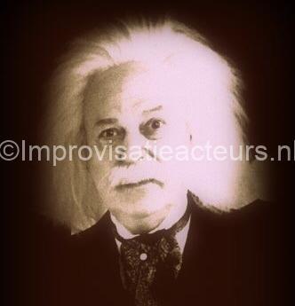 Looks like dr. Albert Einstein