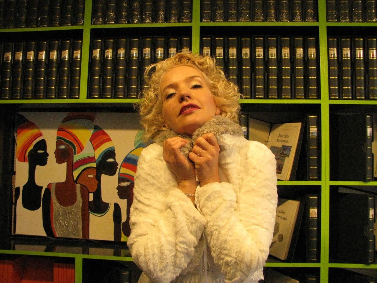 Marilyn Monroe huren