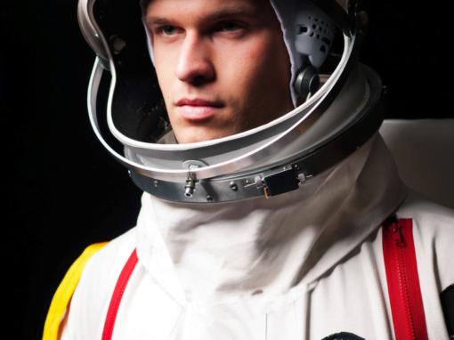 Astronaut – Ruimtevaarder huren?