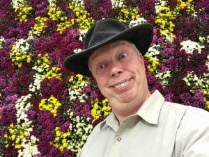 Stan Irwin breeder