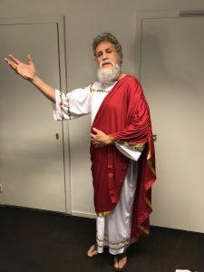 filosofeer met Socrates