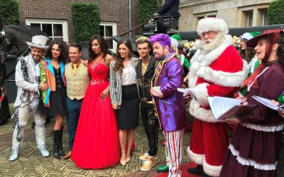 The Christmas Shows van RTL