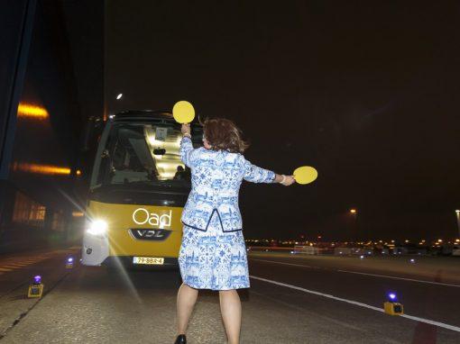 Typetje Steward of Stewardess huren ?