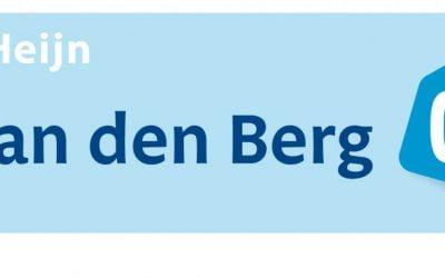 Referentie Albert Heijn Jos van den Berg