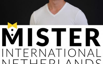 Claudio Schoorstra Mister International?