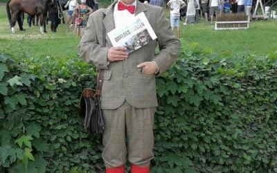 Paperboy heeft eerste Wereldoorlogkranten