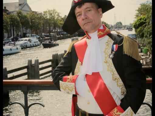 Napoleon Bonaparte huren?