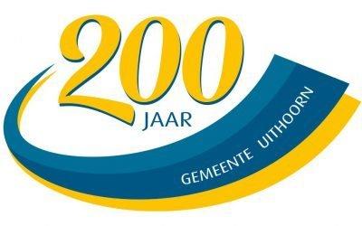 Referentie 200jaar Gemeente Uithoorn